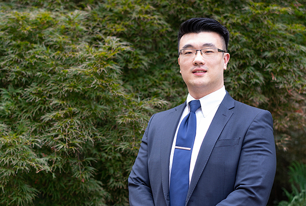 Dae-Jin Nathan Chong's Profile Image